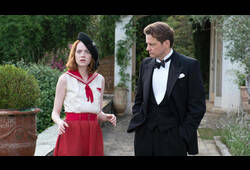 bande annonce de Magic in the Moonlight