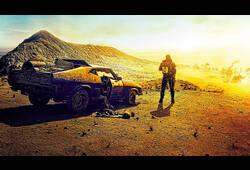 bande annonce de Mad Max: Fury Road