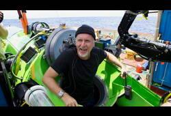 bande annonce de Deepsea Challenge 3D, l'aventure d'une vie