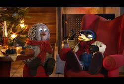 bande annonce de De la neige pour Noël