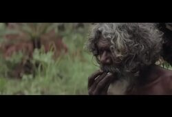 bande annonce de Charlie's Country