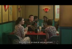 bande annonce de Queen and Country
