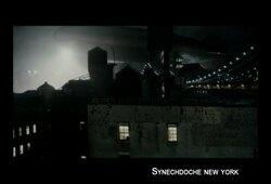 bande annonce de Synecdoche, New York