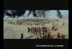 bande annonce de Les Seigneurs de la guerre