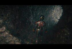 bande annonce de Ant-Man