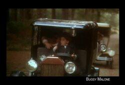 bande annonce de Bugsy Malone