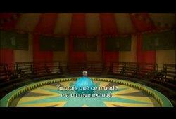 bande annonce de Coraline