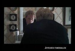 bande annonce de Joyeuses funérailles