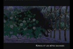 bande annonce de Kirikou et les bêtes sauvages