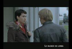 bande annonce de Le Silence de Lorna