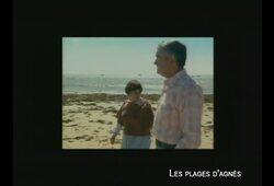 bande annonce de Les Plages d'Agnès