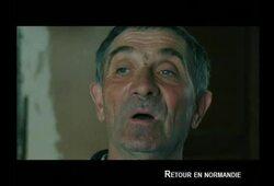 bande annonce de Retour en Normandie