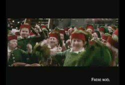 bande annonce de Frère Noël