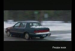 bande annonce de Frozen River