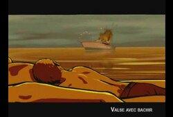 bande annonce de Valse avec Bachir