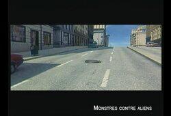 bande annonce de Monstres contre Aliens