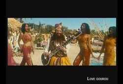 bande annonce de Love Gourou