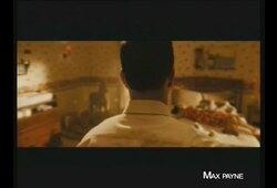 bande annonce de Max Payne