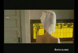 bande annonce de Super Blonde