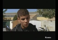 bande annonce de Khamsa