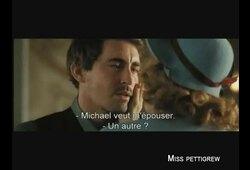 bande annonce de Miss Pettigrew