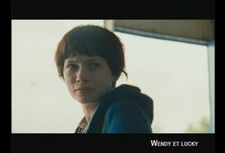 bande annonce de Wendy et Lucy