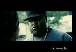 bande annonce de Notorious B.I.G.