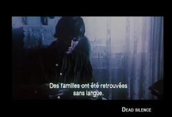 bande annonce de Dead Silence