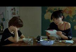 bande annonce de Yuki et Nina