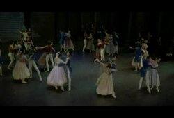 bande annonce de La Danse, le ballet de l'Opéra de Paris