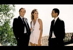 bande annonce de La Fille de Monaco