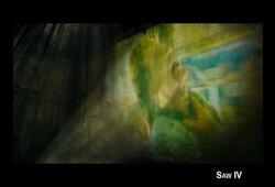 bande annonce de Saw 4