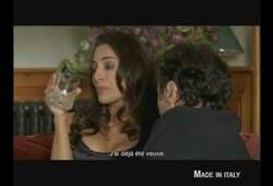 bande annonce de Made in Italy
