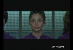 bande annonce de Les Violette
