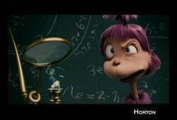 bande annonce de Horton