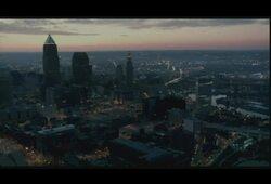 bande annonce de Cleveland contre Wall Street