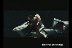 bande annonce de Histoires enchantées