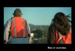 bande annonce de King of California