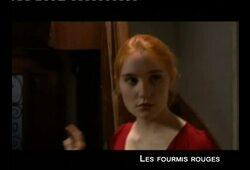 bande annonce de Les Fourmis rouges