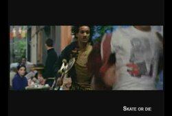 bande annonce de Skate or Die