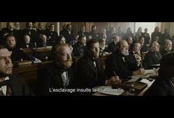 bande annonce de Lincoln