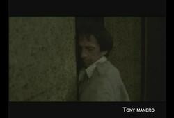 bande annonce de Tony Manero