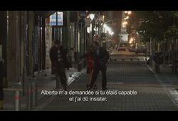 bande annonce de El Estudiante ou Récit d'une jeunesse révoltée