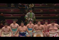 bande annonce de Tu seras sumo