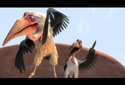 bande annonce de Drôles d'oiseaux