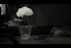 bande annonce de Un Nuage dans un verre d'eau