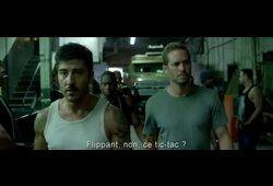 bande annonce de Brick Mansions