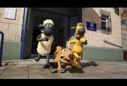 bande annonce de Shaun le Mouton
