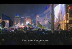 bande annonce de Maidan