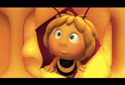bande annonce de La Grande aventure de Maya l'abeille